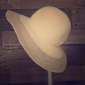 J Crew Women's Sun Hat